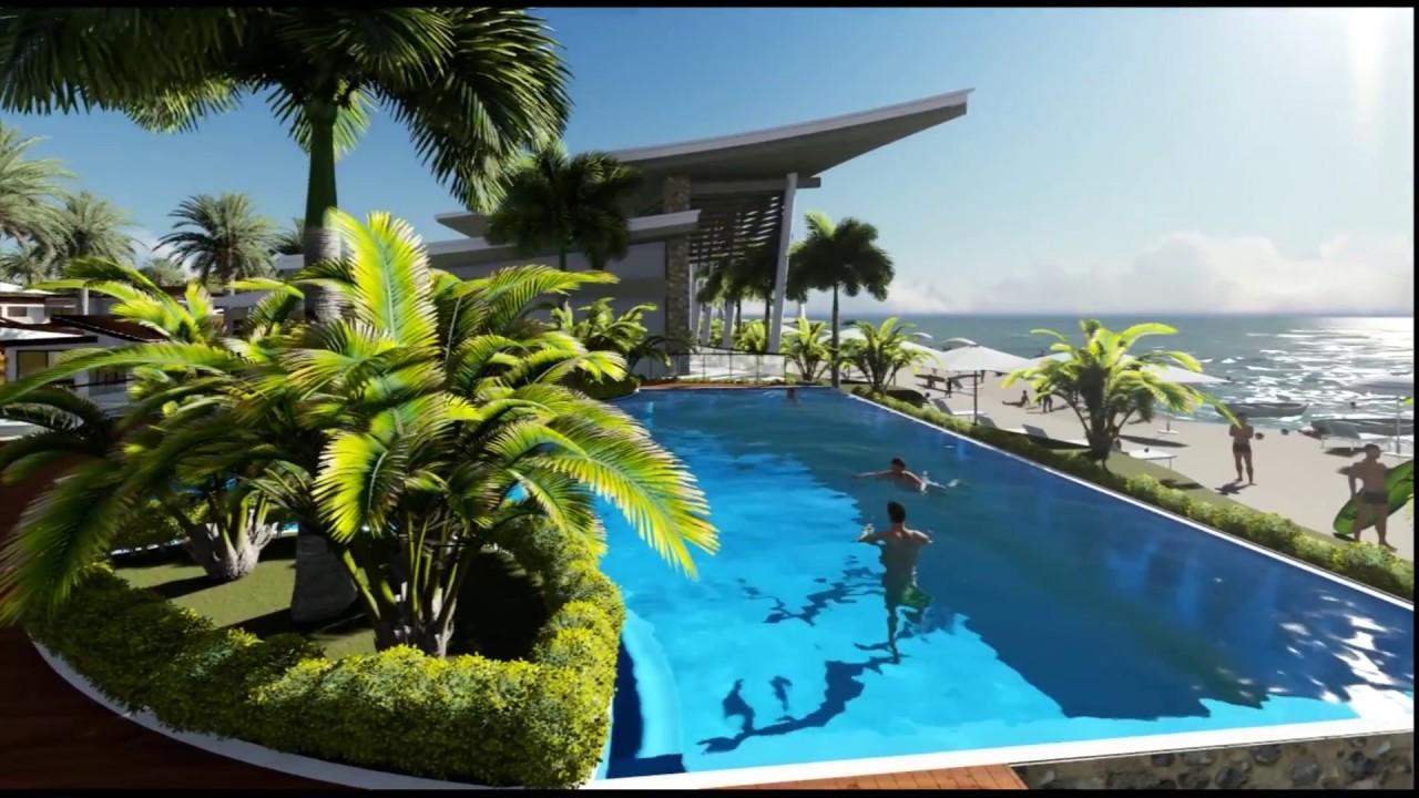 Sea shore Club Resort