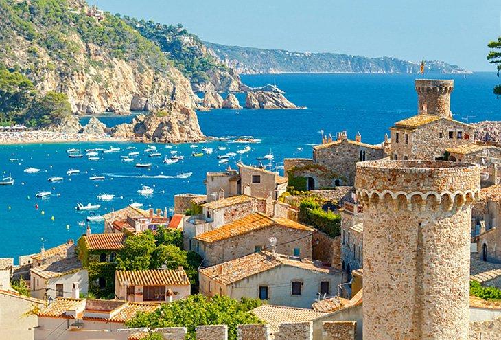 Holiday in Catalonia