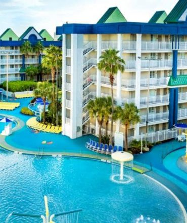 Extravagance Travel Resorts in Florida