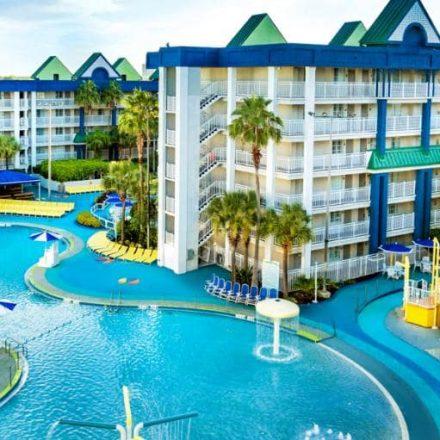 Extravagance Travel Resorts in Florida