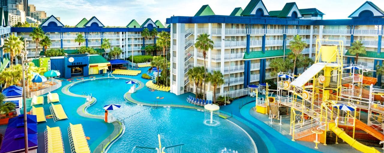 Travel Resorts in Florida