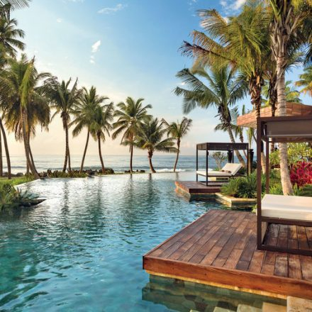 Extravagance Beach Hotels in the Caribbean