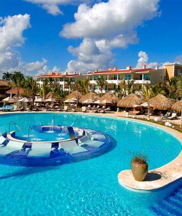 Spending Travel Resorts