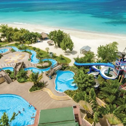 A Review of Beaches Resorts