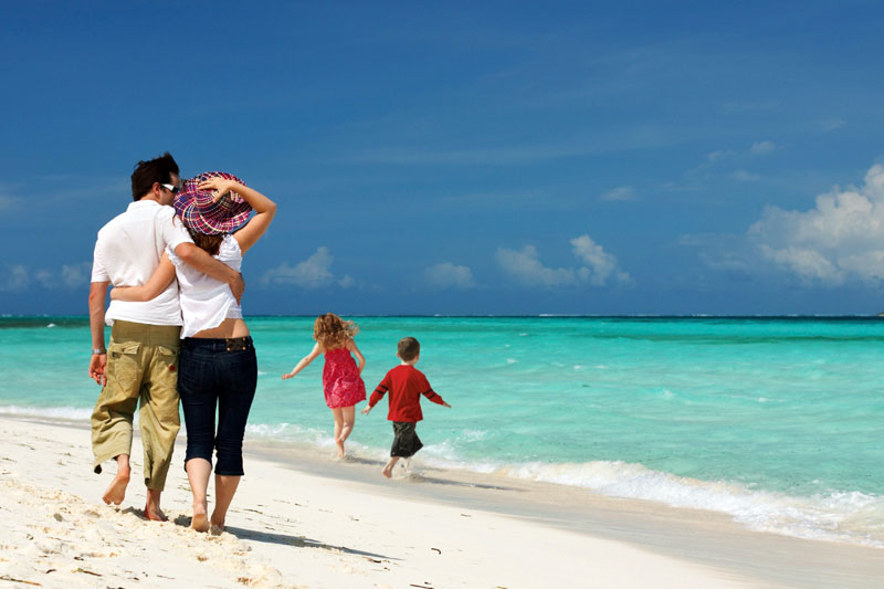 Family Holidays – Finding the Perfect Destination