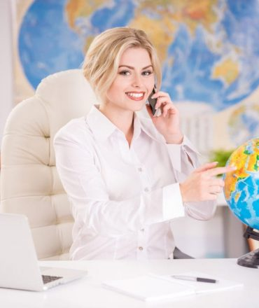 The 5 Main Reasons for Choosing a Travel Agent