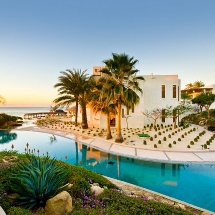 Heaven on Earth Travel Resorts