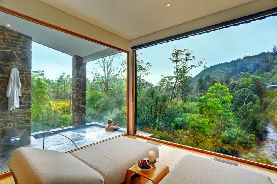 Eco-Friendly Travel Accommodations