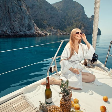 Things which You can do onYacht Charter and Perhaps Sailboat Getaway