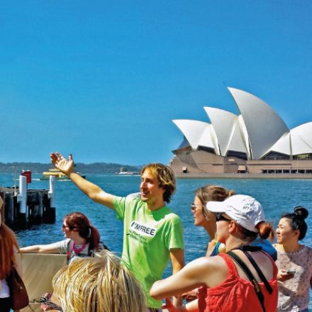 Four Must-Visit Places During Your Sydney Sightseeing Tour