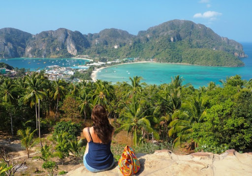 Traveller's Guide to Phi Phi Islands
