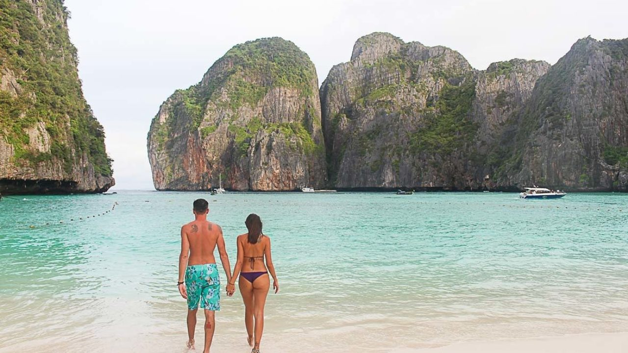 A Guide to Phi Phi Islands