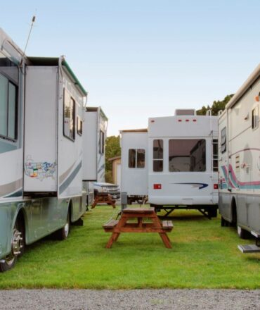What are the Benefits of Owning a Luxury RV?