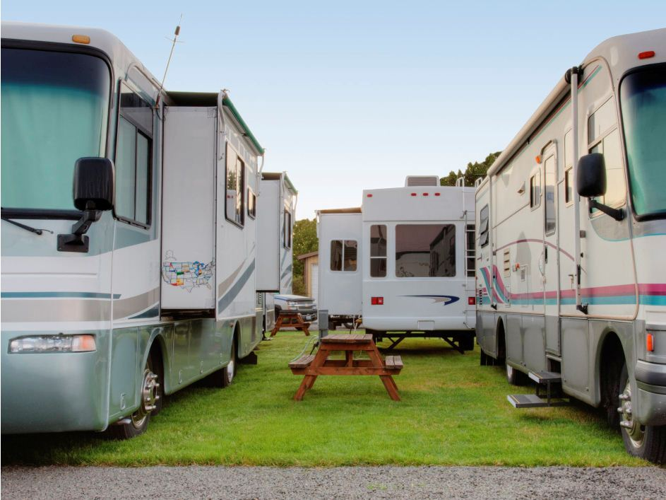 Owning a Luxury RV