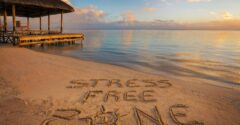 Tips for a Stress-Free Vacation