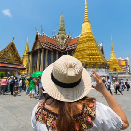 Enjoying Your Trip To Fantastic Bangkok