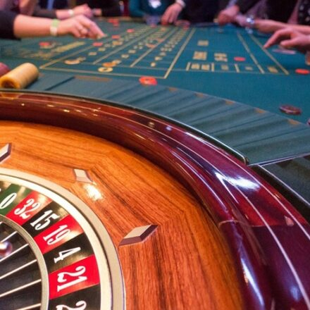 How do Table Games Work in Casinos?