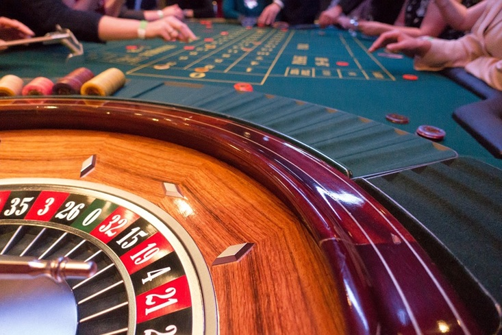 Games Work in Casinos