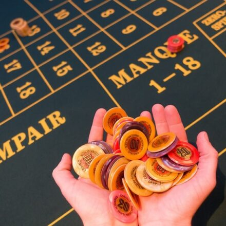The Most Common Mistakes about Losing Money in Gambling