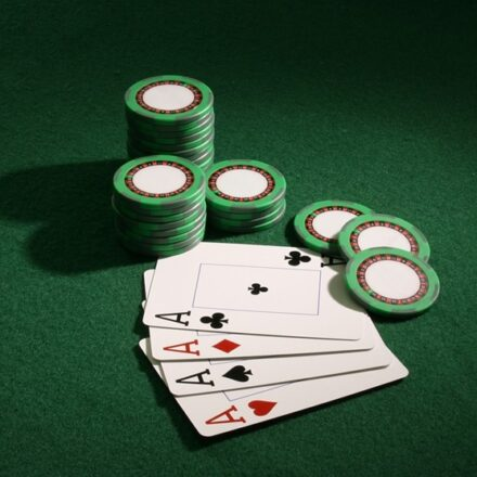 Check These Proven Online Casino Strategies