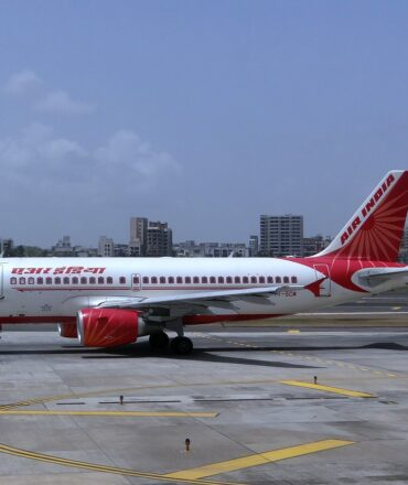 The Best Destinations You Can Fly To From Mumbai
