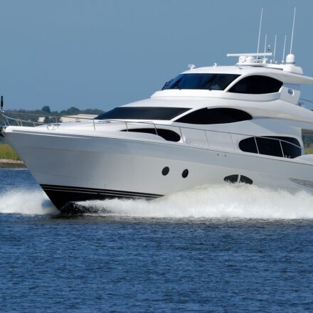 A First-Timer's Guide and Tips to Renting a Yacht
