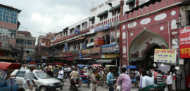 5 Reasons to Visit the Swarming Streets of Chandni Chowk